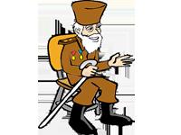 Поздравление день ветерана боевых действий в прозе